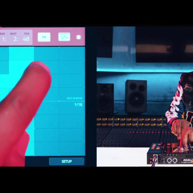 MPC One Video