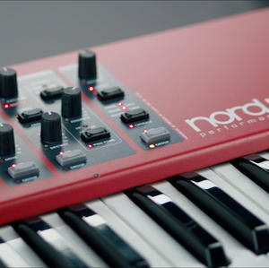 Nord Wave 2 Video