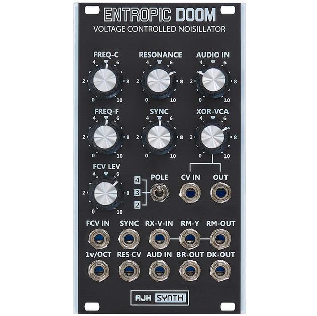 Entropic Doom Noise Generator