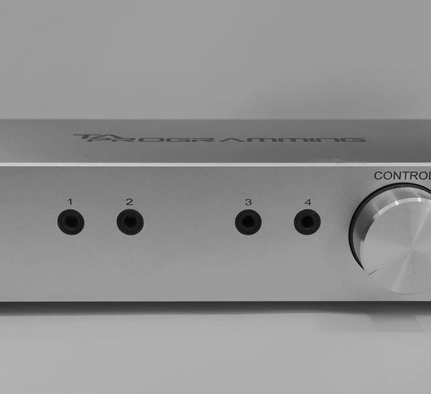 Studio MIDI & CV Interface