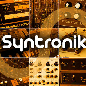 Syntronik Soft-Synths