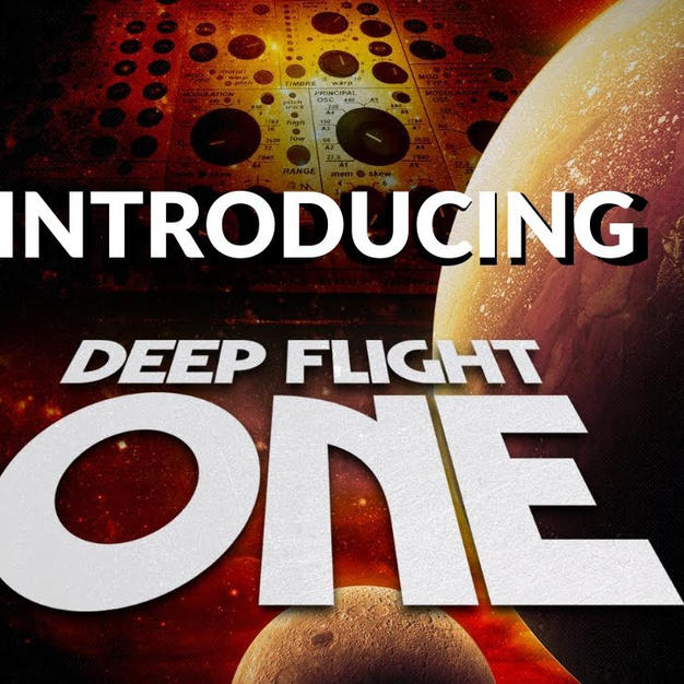 Deep Flight One