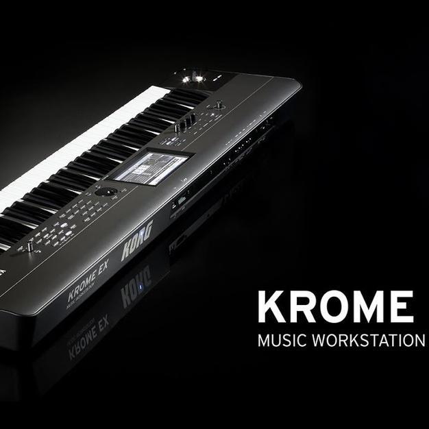 KROME-61EXCU