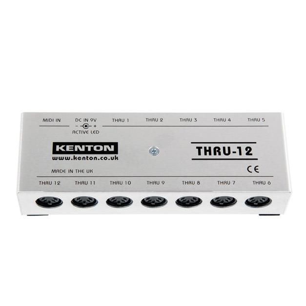 Thru-12