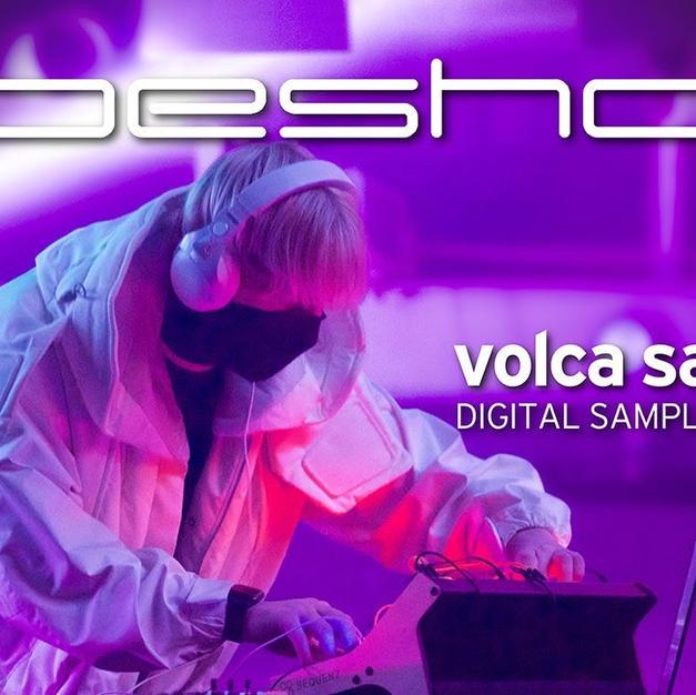 volca sample