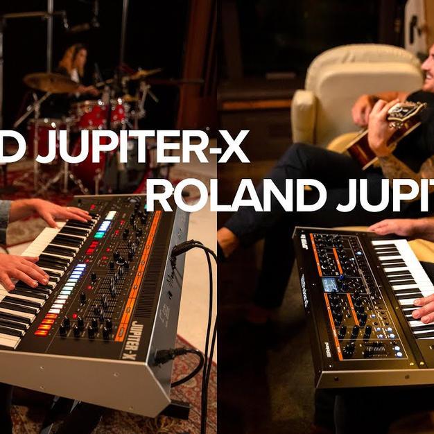 JUPITER-X Video