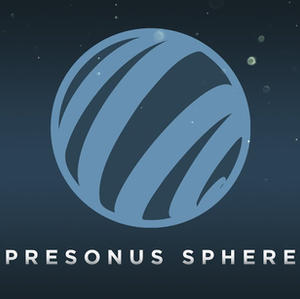 PreSonus Sphere Video