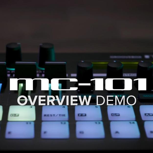 MC-101 V1.6