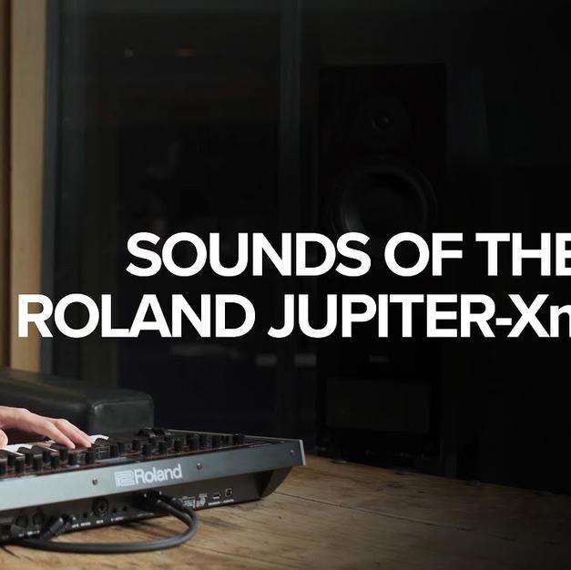 JUPITER-XM Video