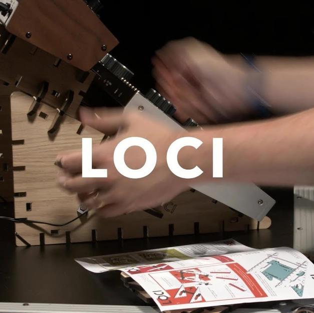 LOCI Demo Video