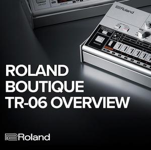 TR-06 Video