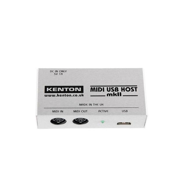 MIDI USB-Host-II