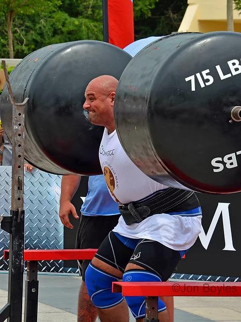 Improve Your Squat Training Program