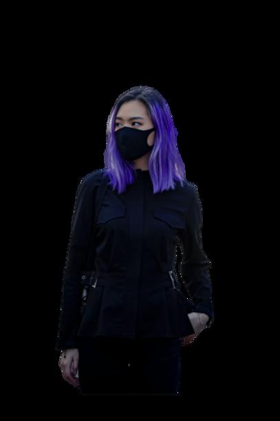 Washable Reusable Face Mask