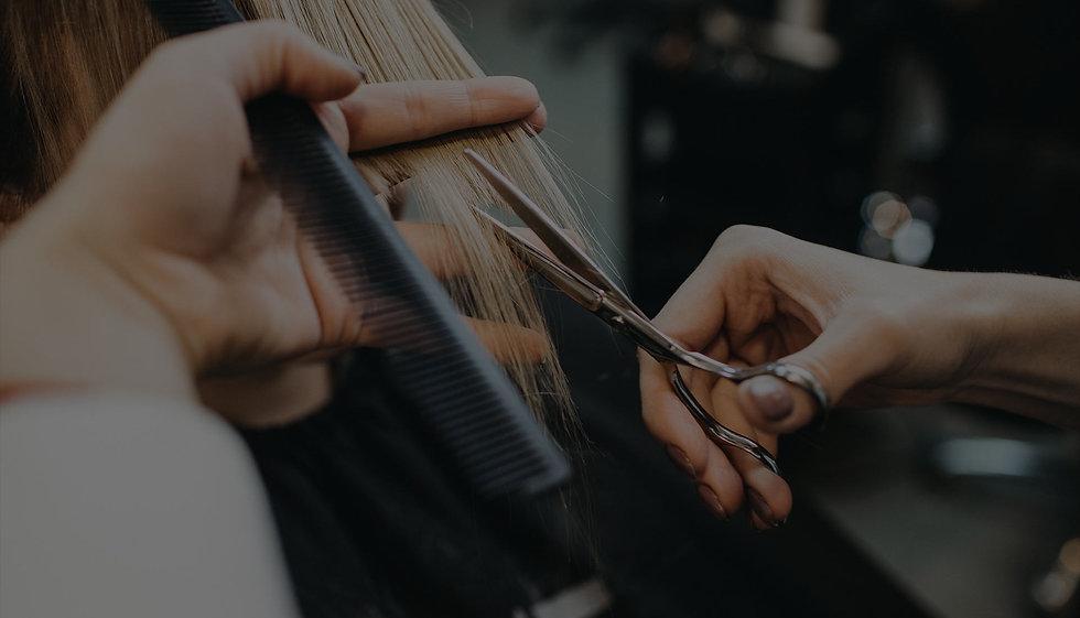 Atelier Hair Salon Haircuts Services