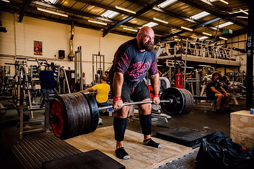 Improve Your Deadlift Training Program
