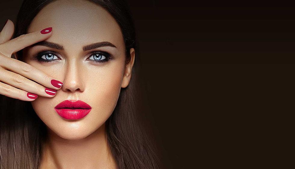 Atelier Hair Salon Makeup Services