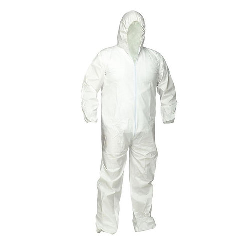 Coveralls (Disposable)
