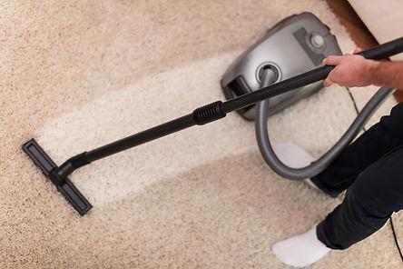 Carpet & Floor Cleaning ETCS