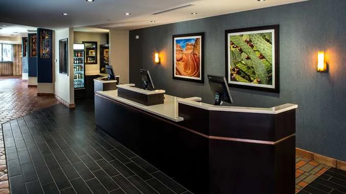 rental lobby