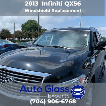 2013 Infinity QX56