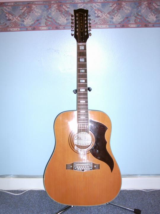 Eko Ranger 12 String
