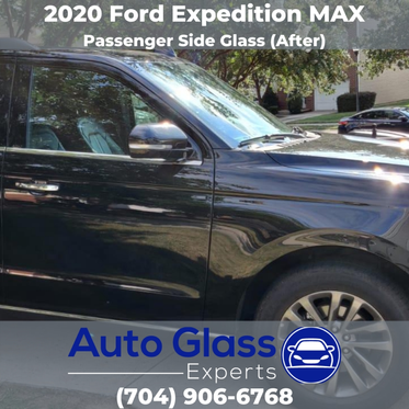 2020 Ford Expedition Max After