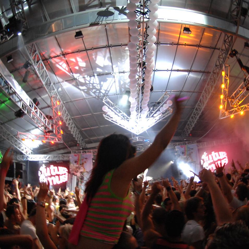 Future Music 2007