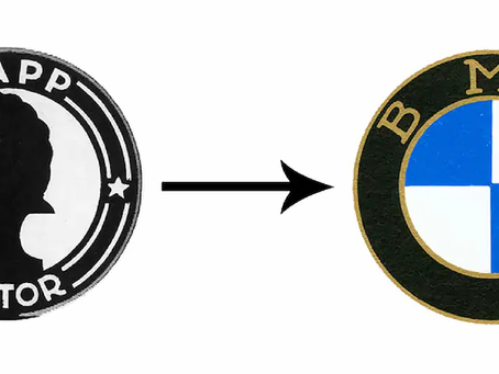 The Meaning and History Behind BMW Logo