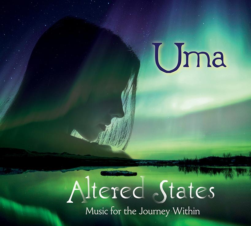 UMA Altered States Cover