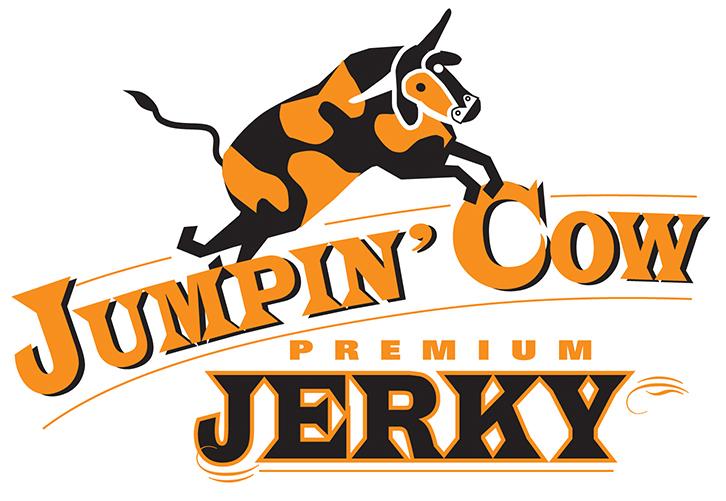 Jumpin Cow Premium Jerky