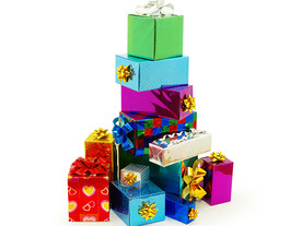 Raise money whilst Christmas shopping