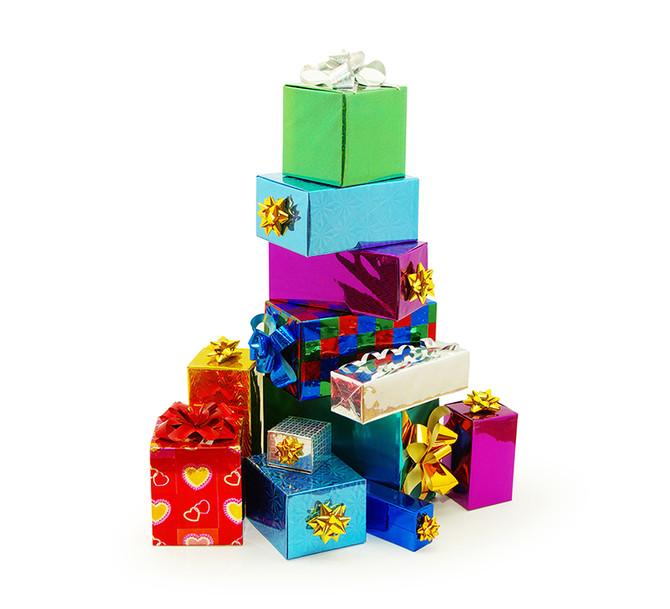 Com posar límits amb els regals?