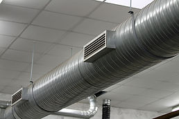 Ventilation-HVAC