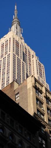 Pile of buildings N. 2