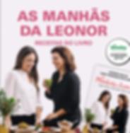 livro culinária Bimby@ As Manhãs da Leonor S de Salada e Leonr Seixas