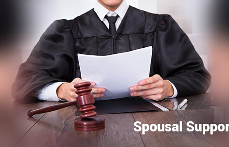 Do Spousal Support Obligations Continue Even After Early Retirement?