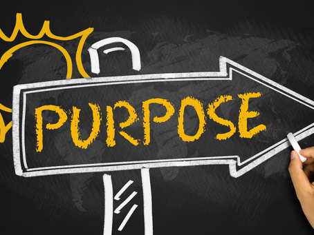 Propósito: ¿Clave esencial para el éxito?