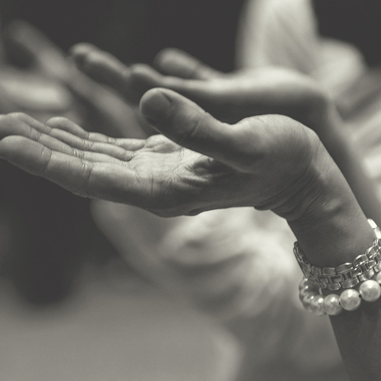Donation Only Reiki Day