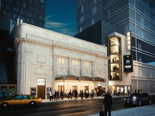 Façade Renovation - NY, USA