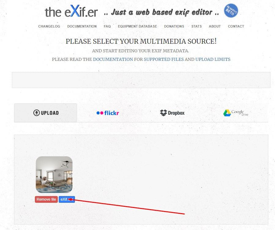 Site_thexifer_editor_metadados_foto_360