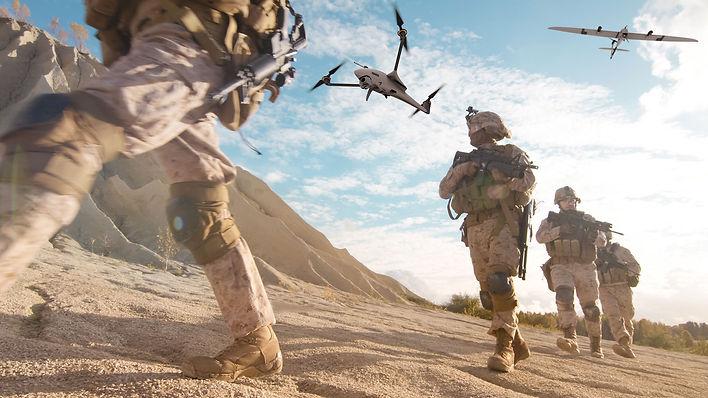 רחפנים_בצבא