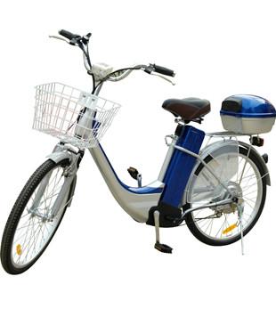 Bicicleta elétrica,vale a pena ter uma?