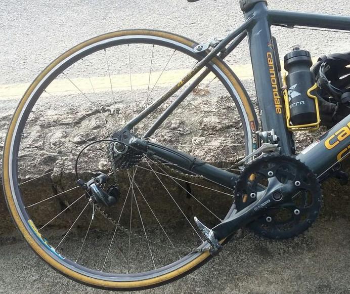 Motorista não precisa atingir bicicleta para ser responsabilizado na Justiça por acidente