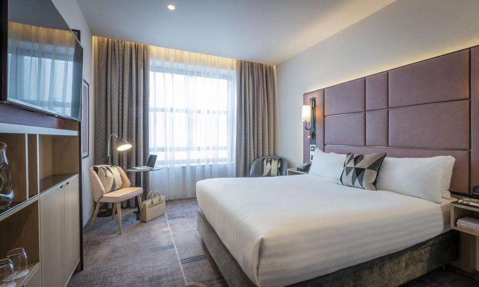 The Spencer Hotel - New Room.jpg