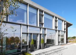 Lexus House Extension