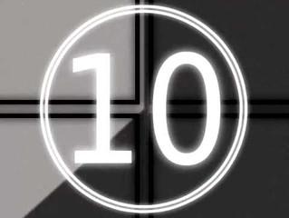 -10 Ci siamo quasi!