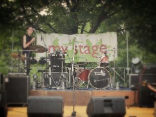 My Stage, ecco chi c'è dietro le quinte!