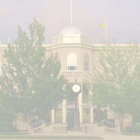Make It Work Nevada's Legislative Priorities