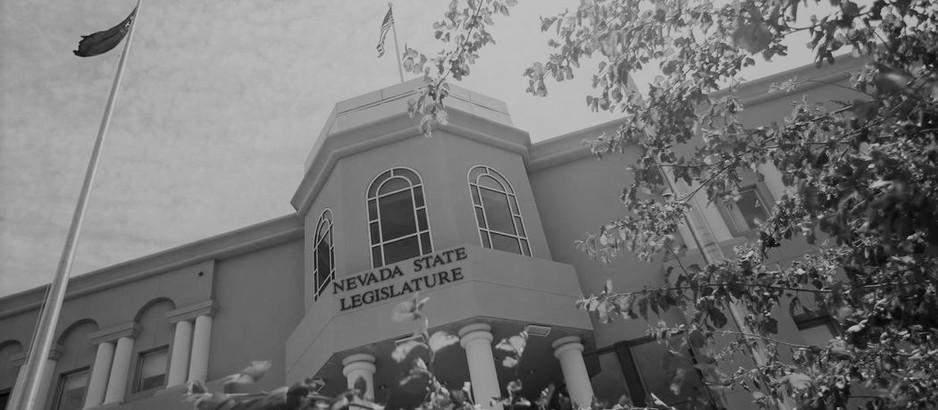 Legislative Session: The Basics